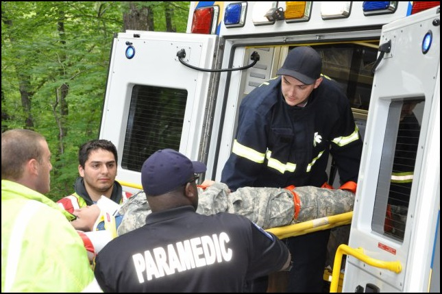 First Responders and the Opioid Crisis: When the Helper Needs Help